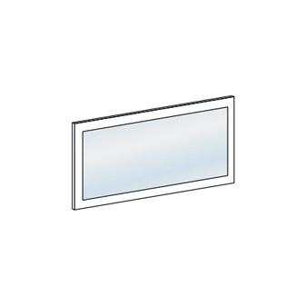 Зеркало Барселона ЗР 402 дуб белфорт