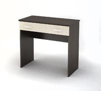 Столик макияжный Бася СТ-551 венге - белфорт