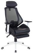 Кресло игровое Бюрократ CH-W770 черный