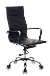 Кресло руководителя Бюрократ CH-883 черный