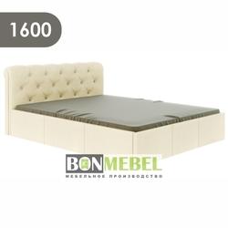 Кровать Калипсо 1600