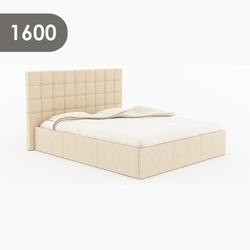 Кровать Эва 1600