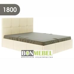 Кровать Куба 1800