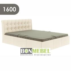 Кровать Лагуна 1600