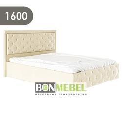 Кровать Мишель 1600 пуговицы