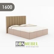 Кровать Прага 1600