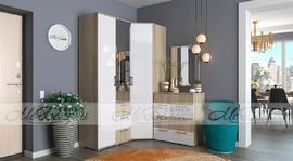 Мебель Белладжио модульная коллекция