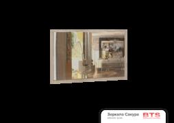 Зеркало Сакура венге - лоредо