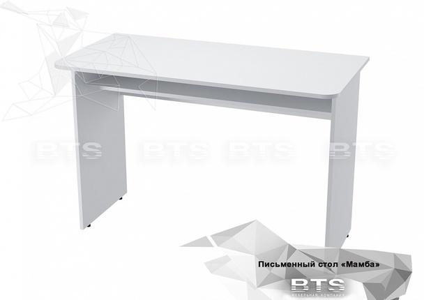 Письменный стол ПС-01 белый