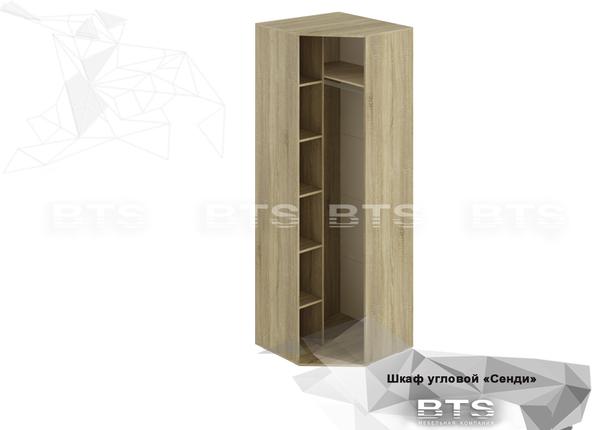 Шкаф угловой Сенди ШК-01
