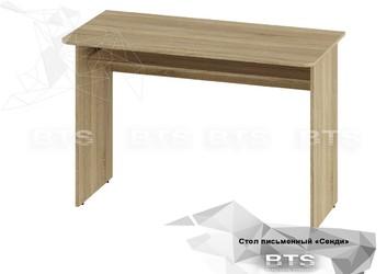 Стол письменный ПС-01 дуб сонома