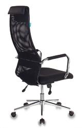 Кресло руководителя KB-9N черное
