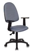 Кресло компьютерное CH-1300/T черный
