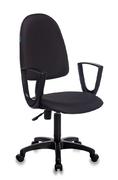 Кресло компьютерное CH-1300N черный 15-21