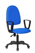 Кресло компьютерное CH-1300N синий