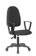 Кресло компьютерное CH-1300N черный 3C11