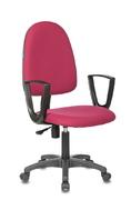 Кресло компьютерное CH-1300N бордовый
