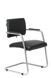 Кресло CH-271N-V SL черный