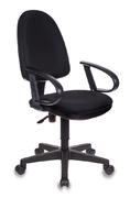 Кресло компьютерное СН-300 черный