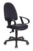 Кресло компьютерное СН-300 серый