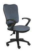Кресло компьютерное CH-540AXSN серый
