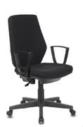 Кресло компьютерное СН-545 черный