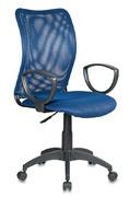 Кресло компьютерное СН-599 DB темно синий