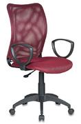 Кресло компьютерное СН-599 DC темно бордовый