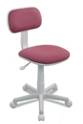 Кресло детское CH-W201NX розовый