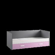 Кровать универсальная Кэнди ККР-1 лаванда