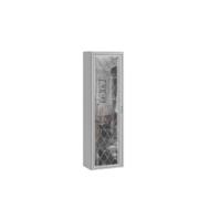 Пенал-витрина ЛШ-8 Ливорно ясень анкор светлый