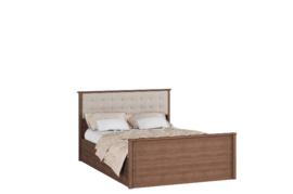 Кровать Ричард РКР-2 1,4 орех донской