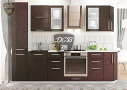 Кухня Олива МДФ хамелеон комплект 2,7м