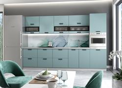 Модульная кухня Ройс 3,2м нарцисс софт