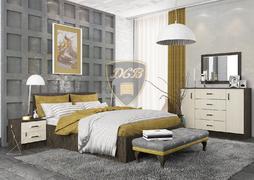 Спальня Ронда дуб