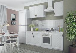 Кухня Гранд 1,5м белый