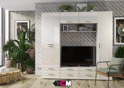 Модульная гостиная Амелия комплект-3