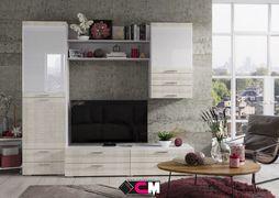 Модульная гостиная Амелия комплект-4