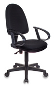 Кресло компьютерное CH-300 черный