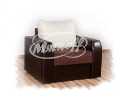 Кресло-кровать с ящиками в подлокотниках Эдинбург