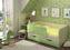 Кровать Алиса КР-812 1600 белфорт - салат
