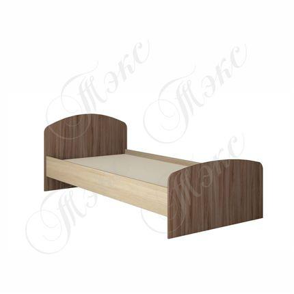 Кровать Орион ясень шимо - дуб сонома