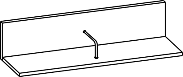 Полка Карина ПЛ-1003