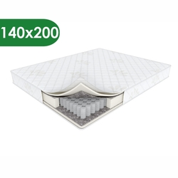 Матрас ASKONA Balance Lux 140х200