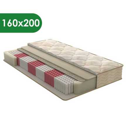 Матрас SOUL Focus 160х200