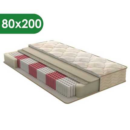 Матрас SOUL Focus 80х200
