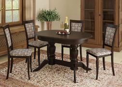 Стол обеденный Мираж-3 венге