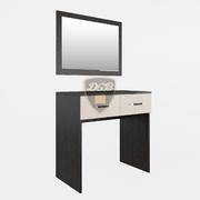 МС Ронда Стол макияжный 0.9 МСР 900.1 Ве-к