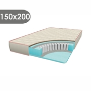 Матрас Medium № 5 Эко 150х200