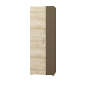 Шкаф для одежды Чили бук песочный - латте